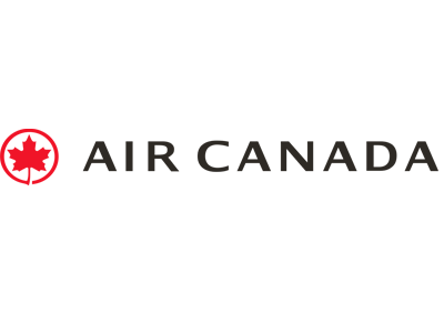 Client Brands - Air Canada (Vending Machines)