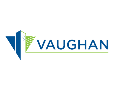 Client Brand - City of Vaughan (Vending Machines)