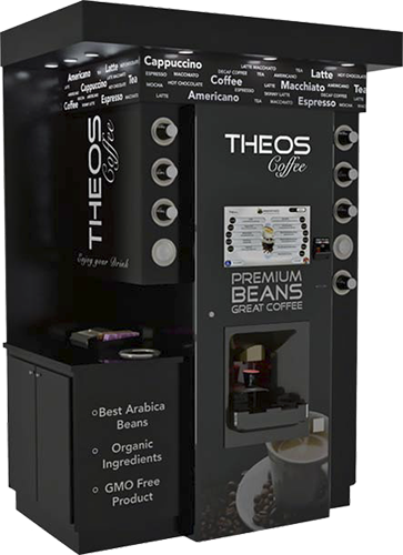 Theos Coffee Station